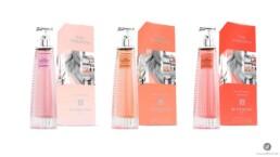 Givenchy Parfum 3D