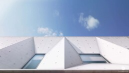 Palácio De Justiça de Gouveia 3D