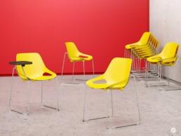 Mobilier EOL 3D par Guillaume Favre