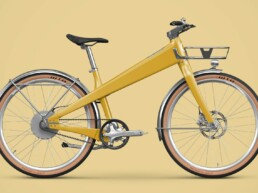 3D Coleen Bike par Guillaume Favre